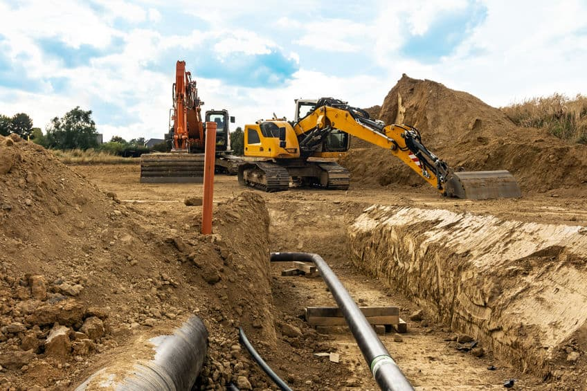 pipe lining company in Bedford, IN.