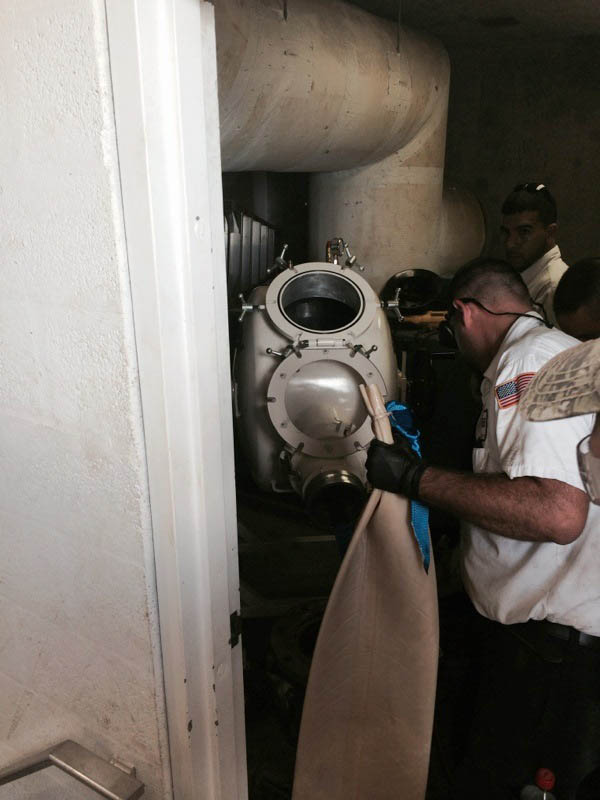 pipe inspection in Carmel, IN